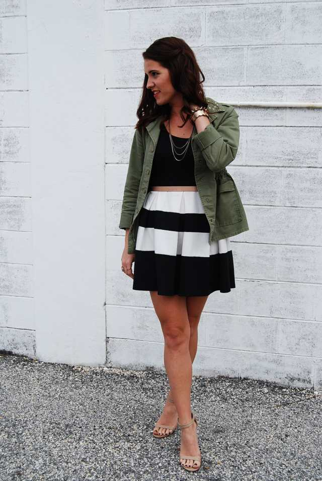 florida fall | three wishes style