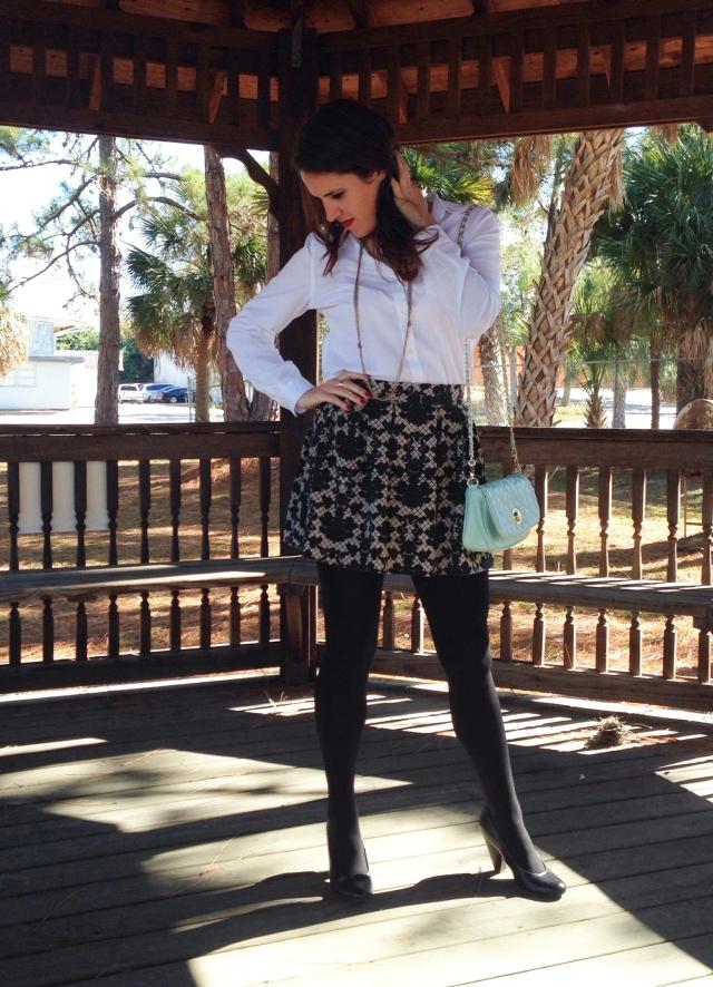 dressy | three wishes style