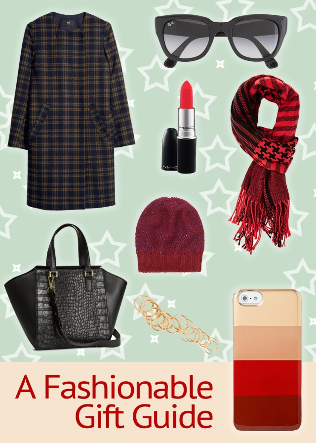 Fashionable Gift Guide