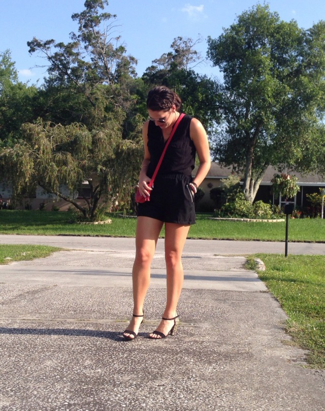 romper   three wishes style