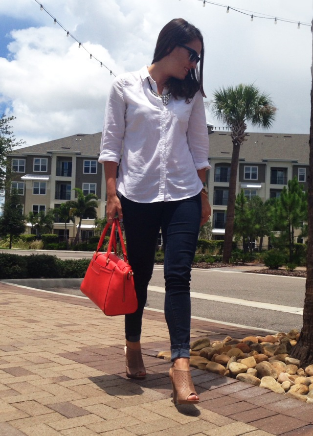 booties | three wishes style