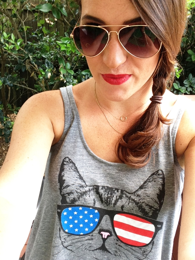 6 4th of july | three wishes style