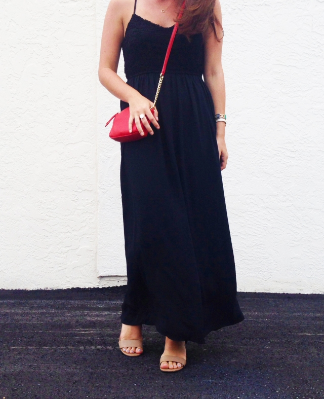 maxi | three wishes style
