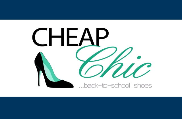 Cheap Chic Shoes