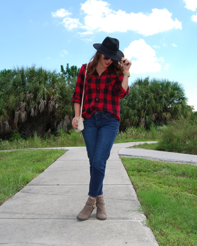 urban cowgirl | three wishes style
