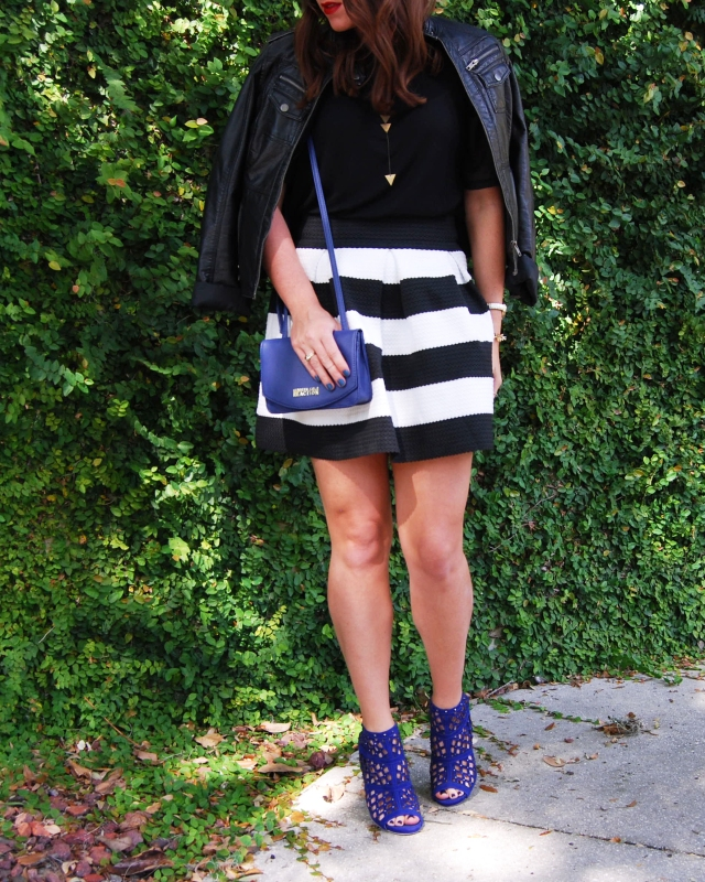 black n blue | three wishes style
