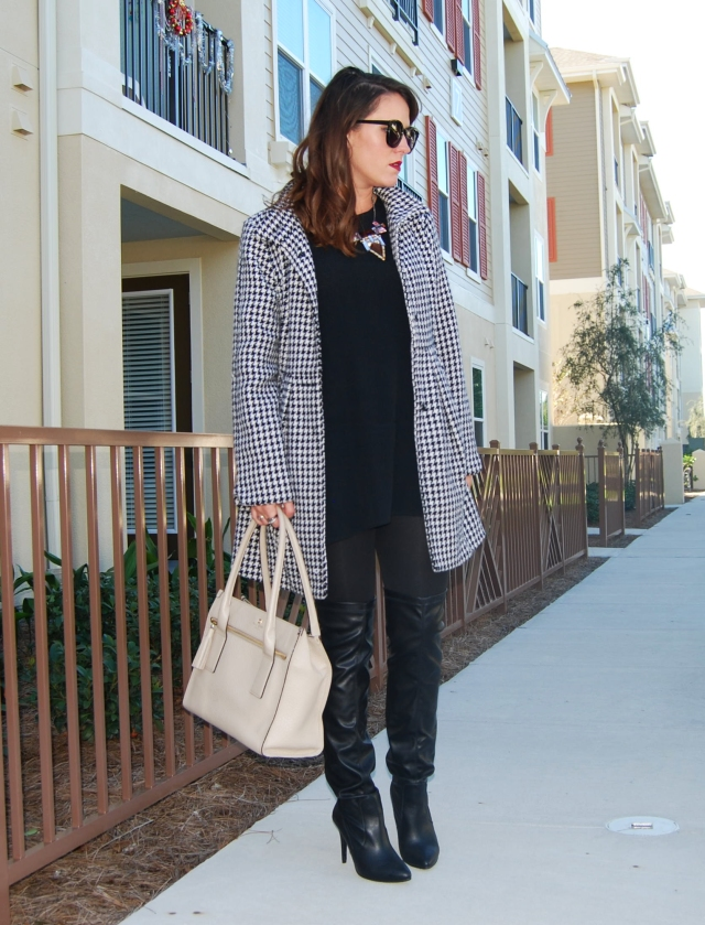 all black | three wishe style