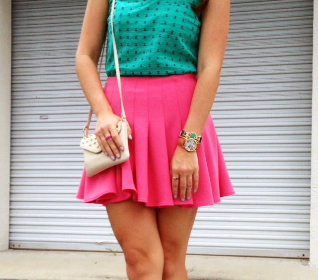 8-pink-skirt-again-three-wishes-style