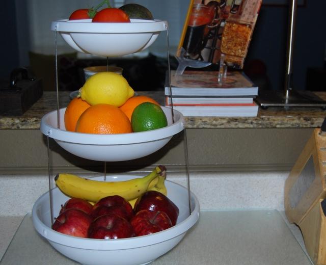 1fruit bowl