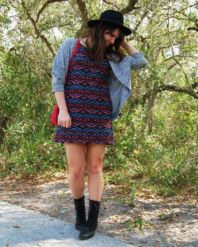 7 90s BOHO | three wishes style