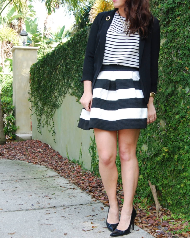 2 stripes | three wishes style