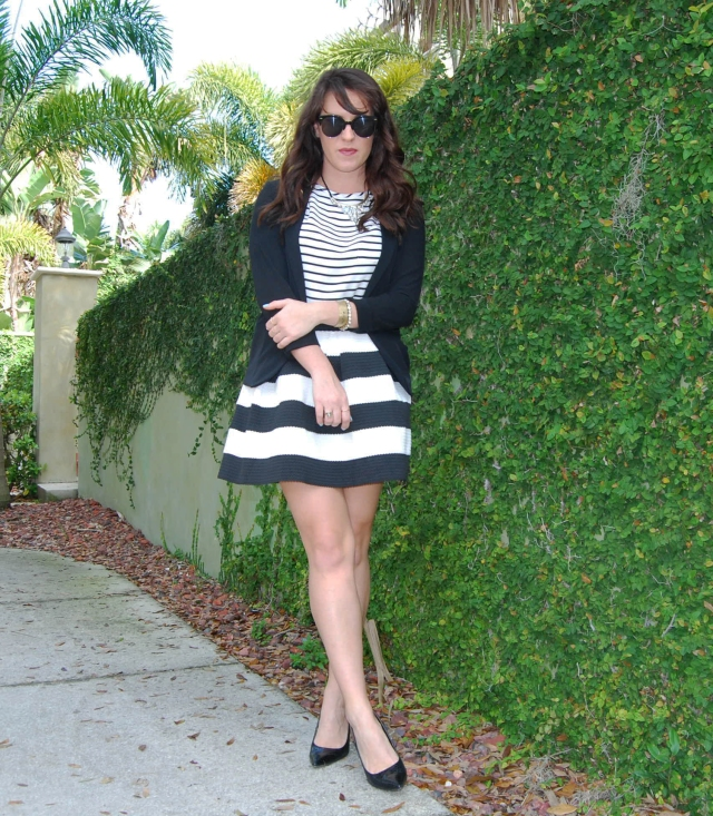 9 stripes | three wishes style