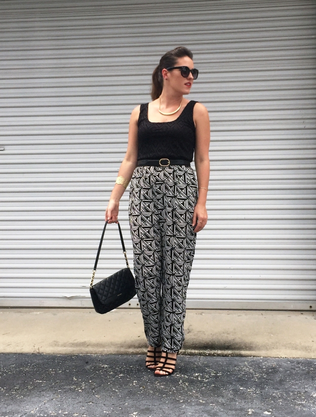3 jumpsuit | three wishes style