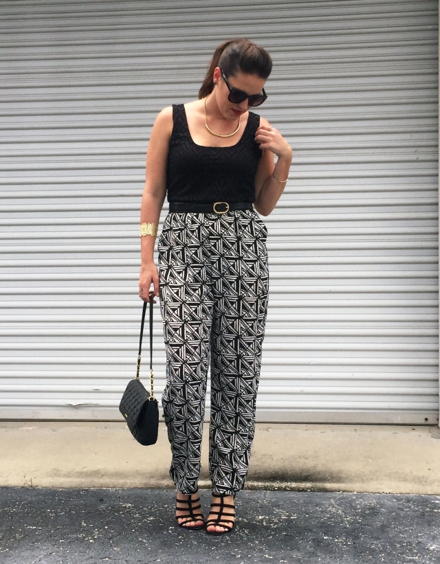 5 jumpsuit | three wishes style